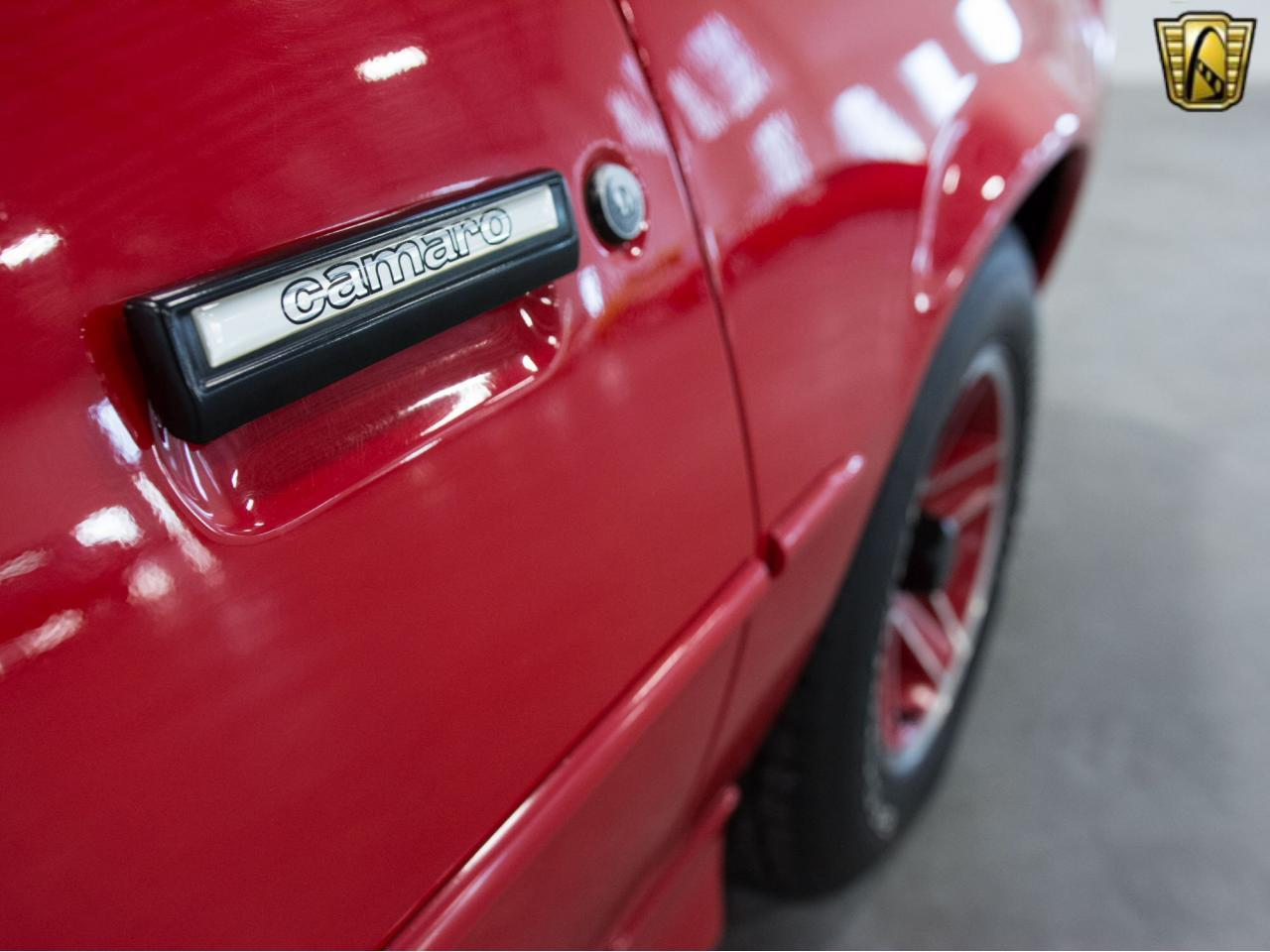 Large Picture of 1989 Camaro - $17,995.00 Offered by Gateway Classic Cars - Milwaukee - KE4I