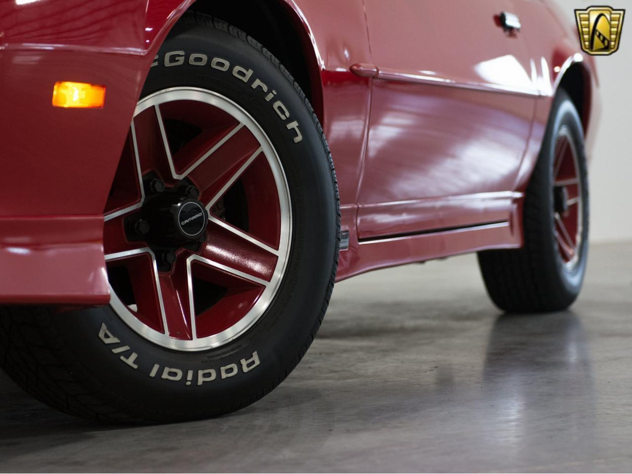 Large Picture of 1989 Camaro Offered by Gateway Classic Cars - Milwaukee - KE4I
