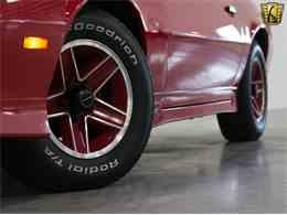 Picture of '89 Camaro - KE4I