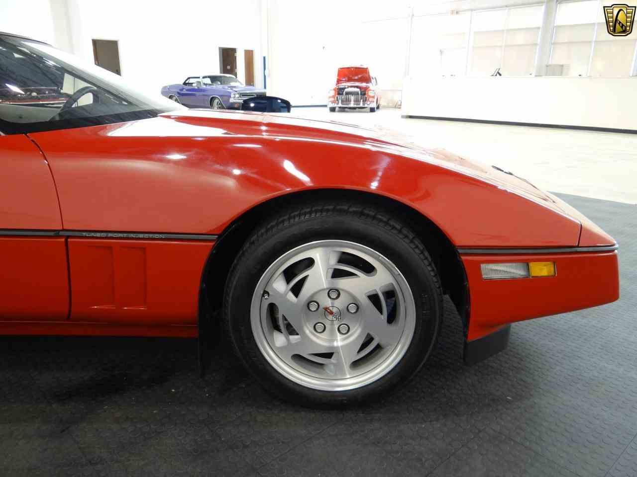Large Picture of '90 Corvette - KE4J