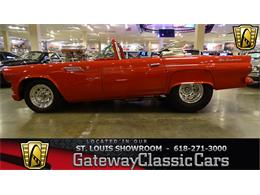 Picture of Classic 1955 Ford Thunderbird located in O'Fallon Illinois - $38,595.00 - KE56