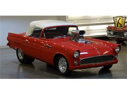Picture of Classic 1955 Ford Thunderbird located in Illinois Offered by Gateway Classic Cars - St. Louis - KE56