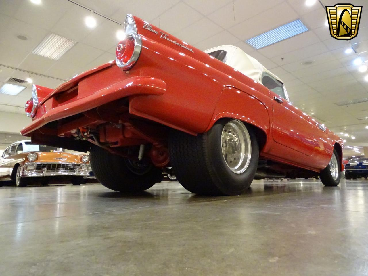 Large Picture of Classic '55 Thunderbird - $38,595.00 Offered by Gateway Classic Cars - St. Louis - KE56