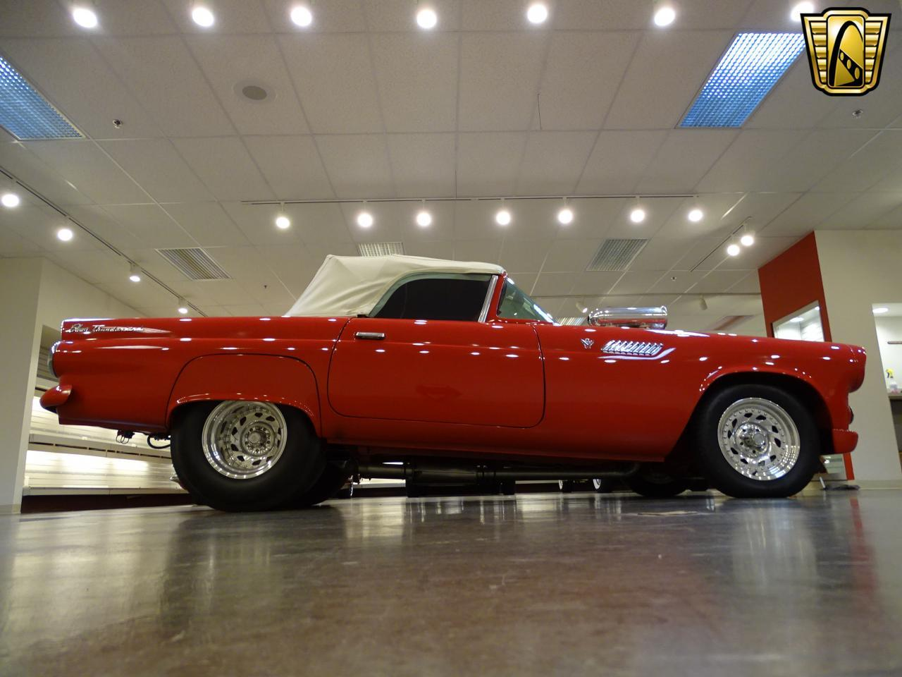 Large Picture of Classic '55 Ford Thunderbird - $38,595.00 - KE56