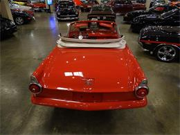 Picture of '55 Thunderbird located in O'Fallon Illinois - $38,595.00 - KE56