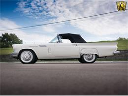 Picture of 1957 Thunderbird located in Wisconsin Offered by Gateway Classic Cars - Milwaukee - KE57