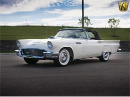 Picture of Classic '57 Ford Thunderbird located in Wisconsin - KE57