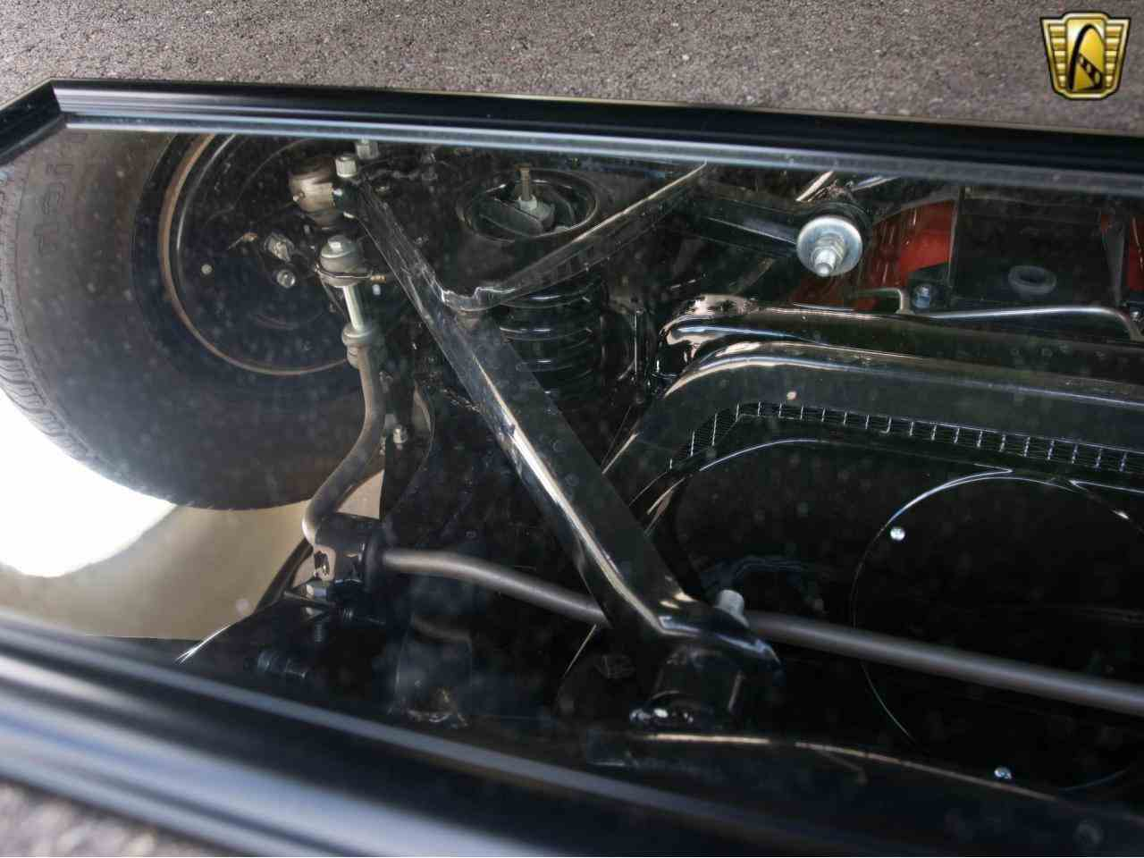 Large Picture of '57 Thunderbird - KE57