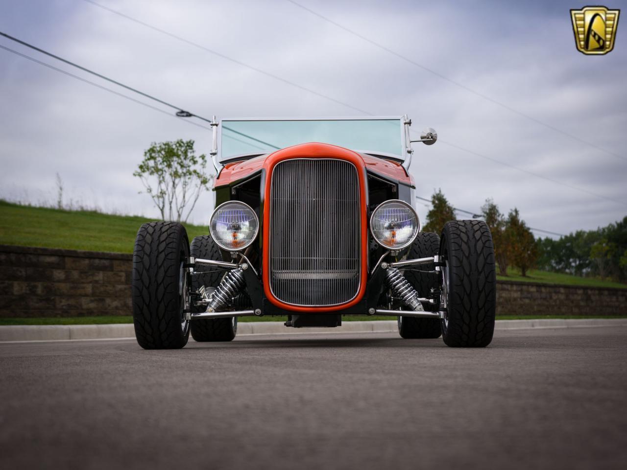 Large Picture of '32 Roadster - KE58