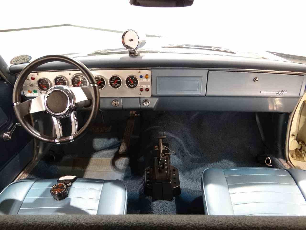 Large Picture of '64 440 - KE5B