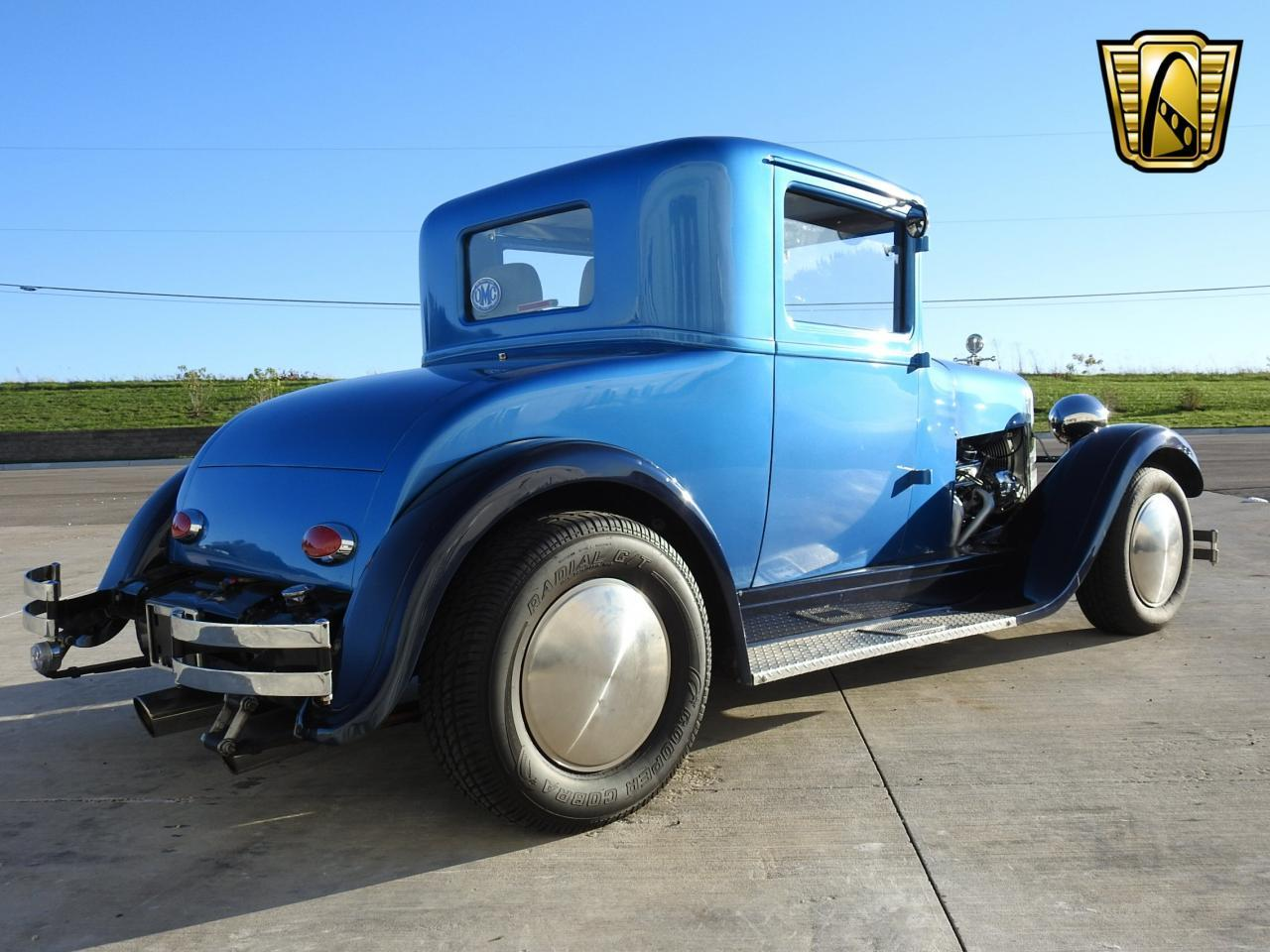 Large Picture of '28 Coupe - KE5M