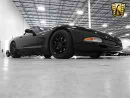 Picture of '02 Chevrolet Corvette - $31,595.00 Offered by Gateway Classic Cars - Milwaukee - KE5O