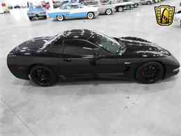 Picture of 2002 Chevrolet Corvette located in Kenosha Wisconsin - $31,595.00 Offered by Gateway Classic Cars - Milwaukee - KE5O