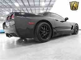 Picture of '02 Chevrolet Corvette located in Kenosha Wisconsin - $31,595.00 Offered by Gateway Classic Cars - Milwaukee - KE5O