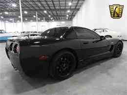 Picture of 2002 Corvette located in Kenosha Wisconsin Offered by Gateway Classic Cars - Milwaukee - KE5O