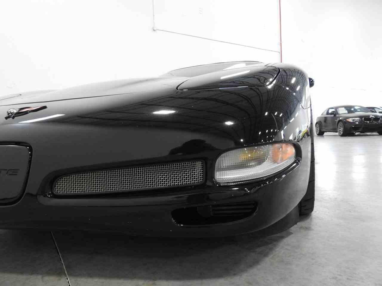 Large Picture of 2002 Chevrolet Corvette - $31,595.00 - KE5O