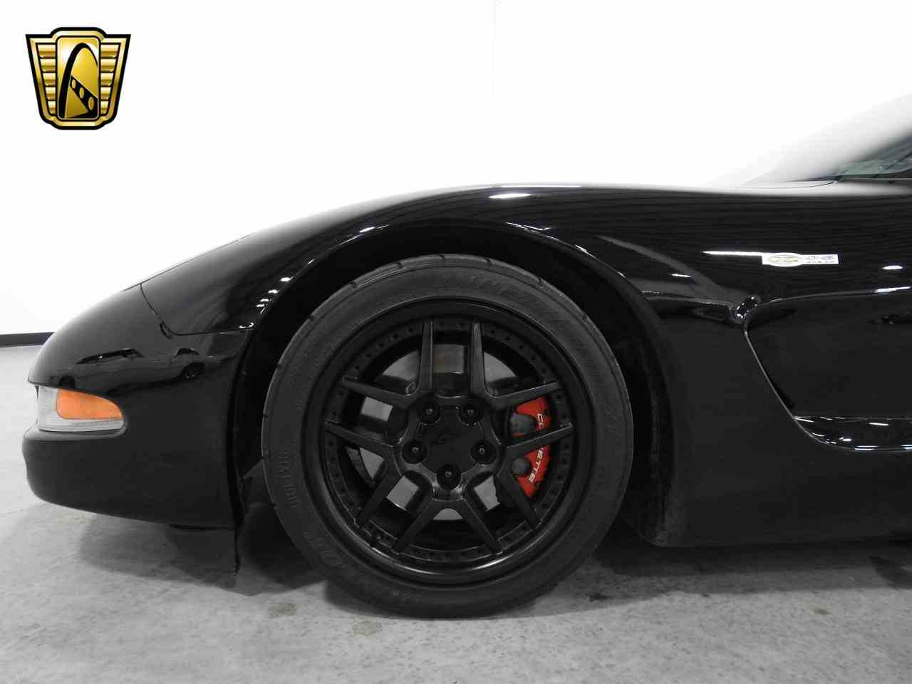 Large Picture of 2002 Corvette Offered by Gateway Classic Cars - Milwaukee - KE5O