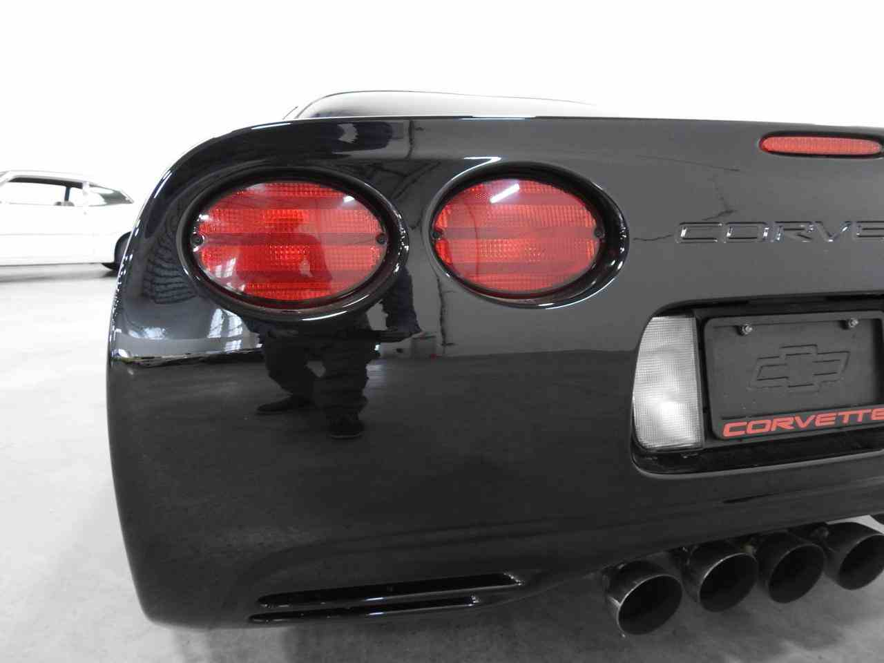Large Picture of 2002 Corvette located in Wisconsin - $31,595.00 Offered by Gateway Classic Cars - Milwaukee - KE5O