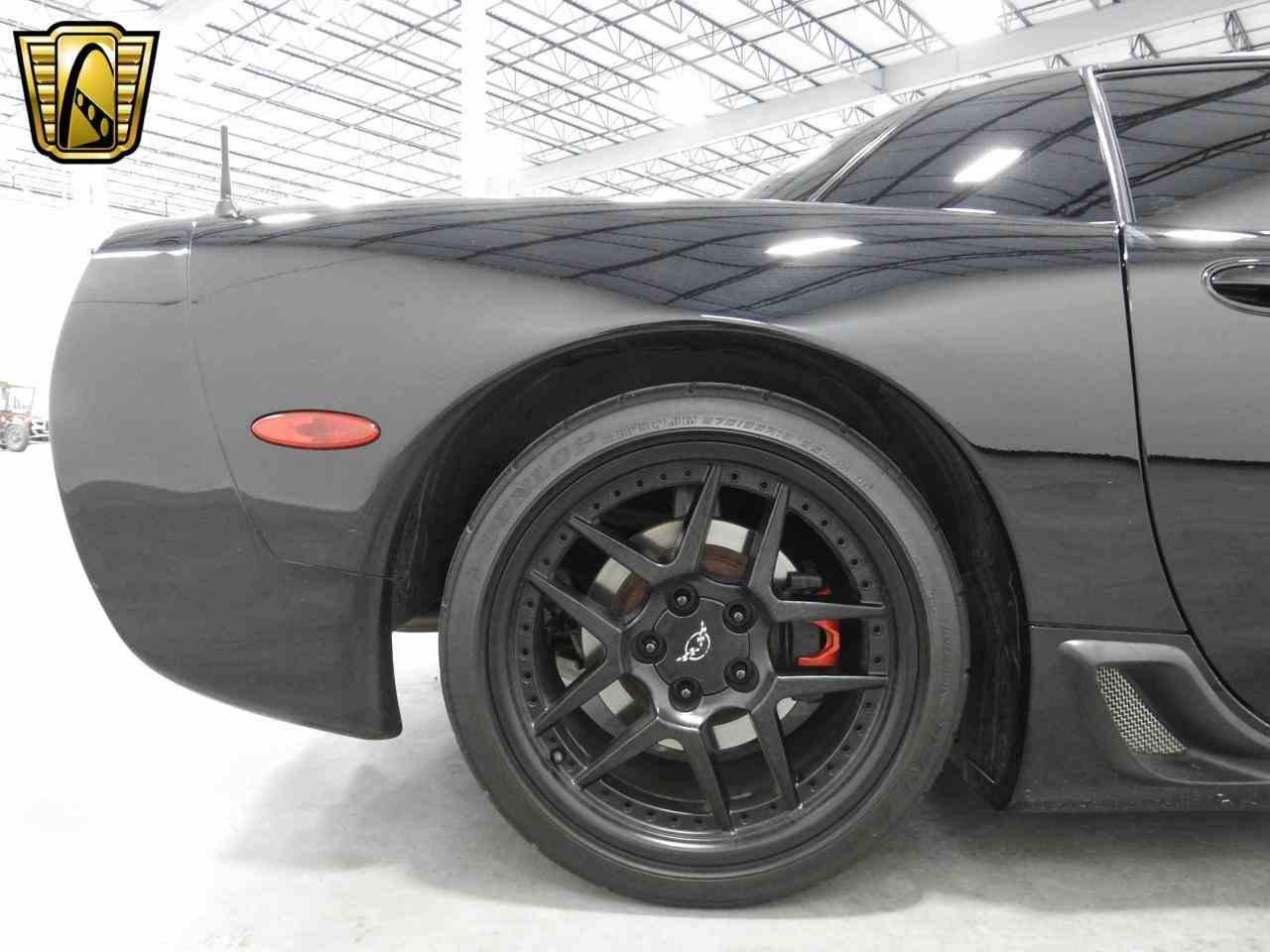 Large Picture of '02 Corvette - $31,595.00 - KE5O