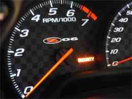 Picture of 2002 Chevrolet Corvette located in Kenosha Wisconsin - KE5O
