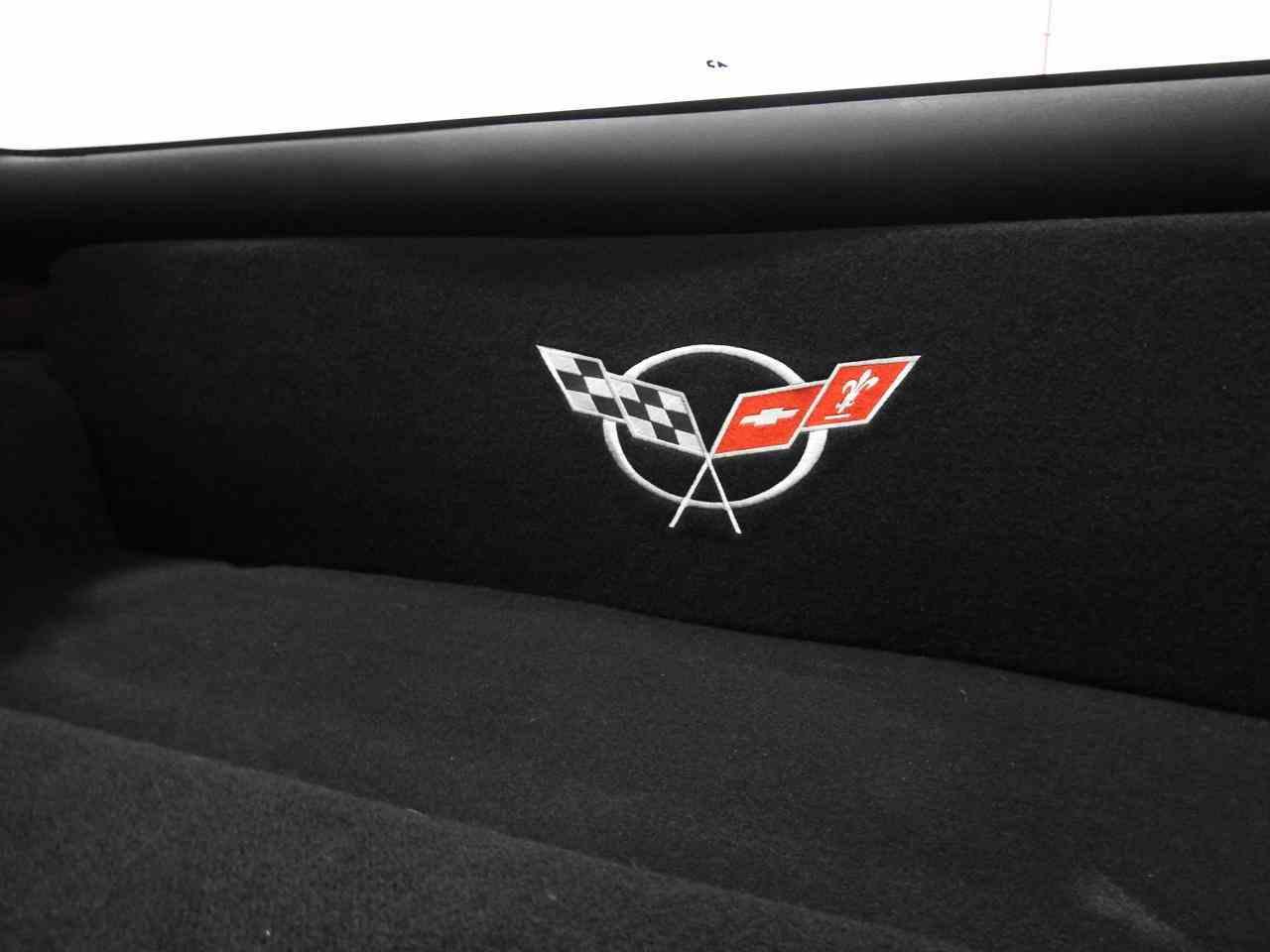 Large Picture of 2002 Corvette - $31,595.00 - KE5O
