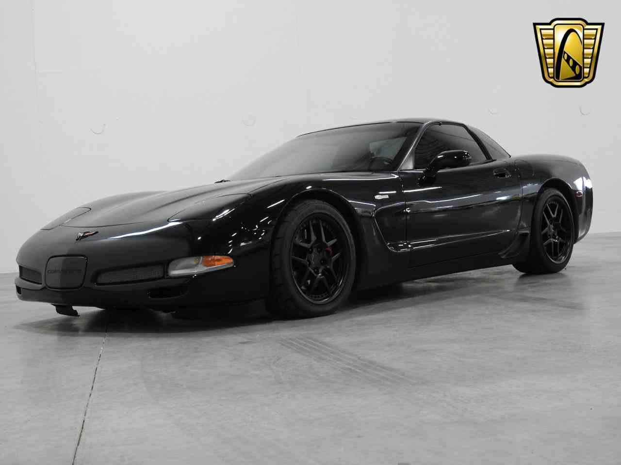 Large Picture of '02 Corvette - $31,595.00 Offered by Gateway Classic Cars - Milwaukee - KE5O