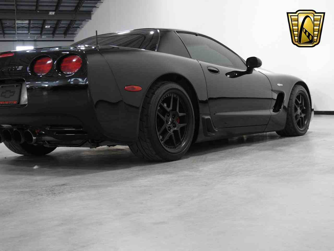 Large Picture of '02 Chevrolet Corvette - $31,595.00 Offered by Gateway Classic Cars - Milwaukee - KE5O