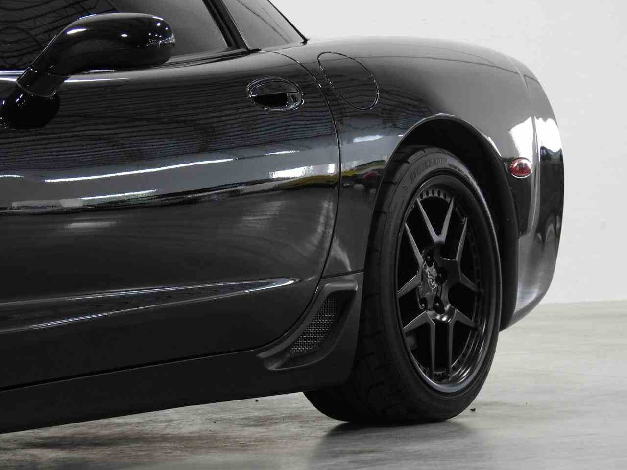 Large Picture of '02 Corvette Offered by Gateway Classic Cars - Milwaukee - KE5O