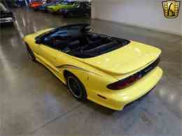 Picture of '02 Firebird located in Illinois - $32,995.00 Offered by Gateway Classic Cars - St. Louis - KE64
