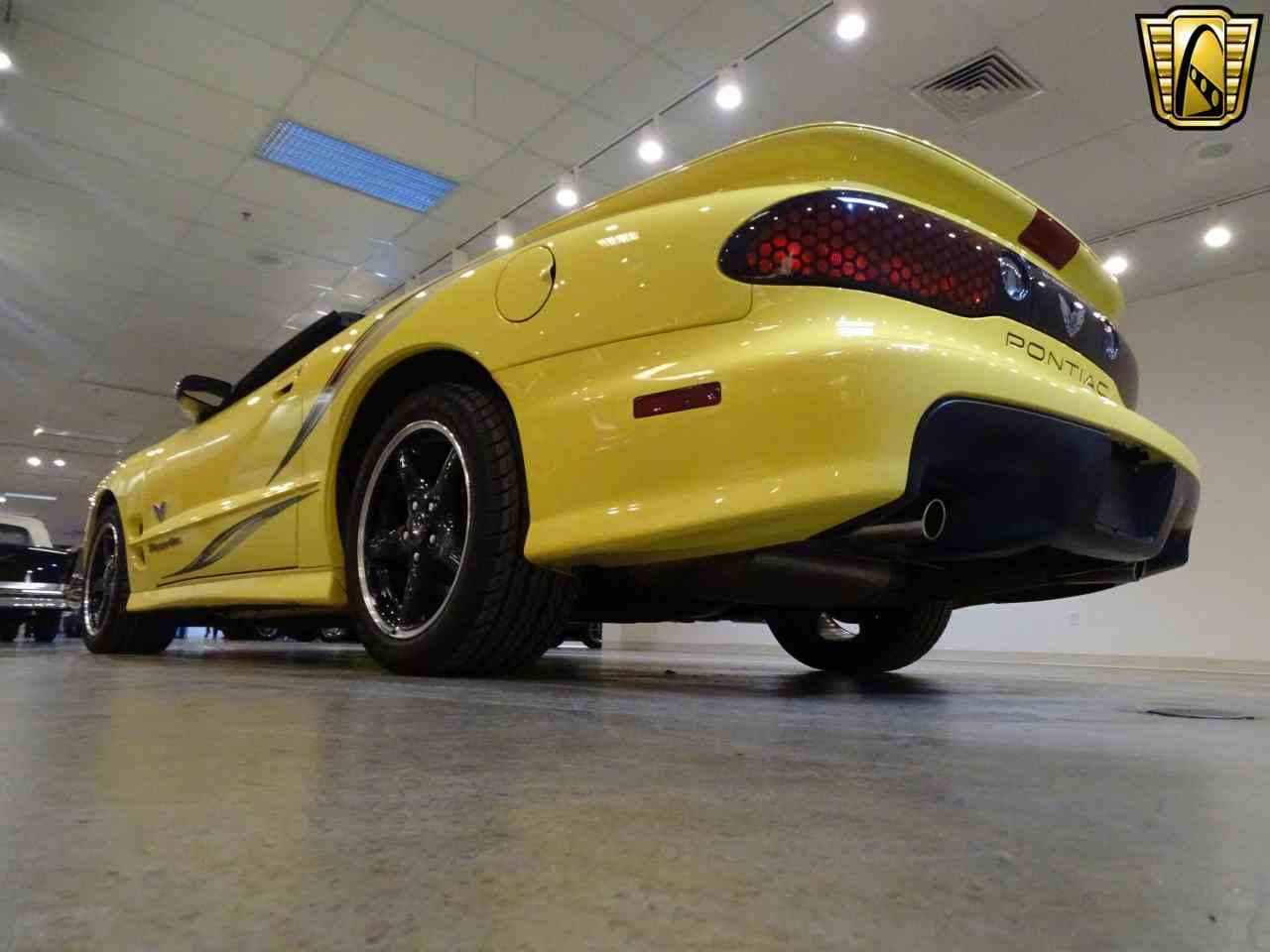 Large Picture of 2002 Pontiac Firebird - $32,995.00 Offered by Gateway Classic Cars - St. Louis - KE64