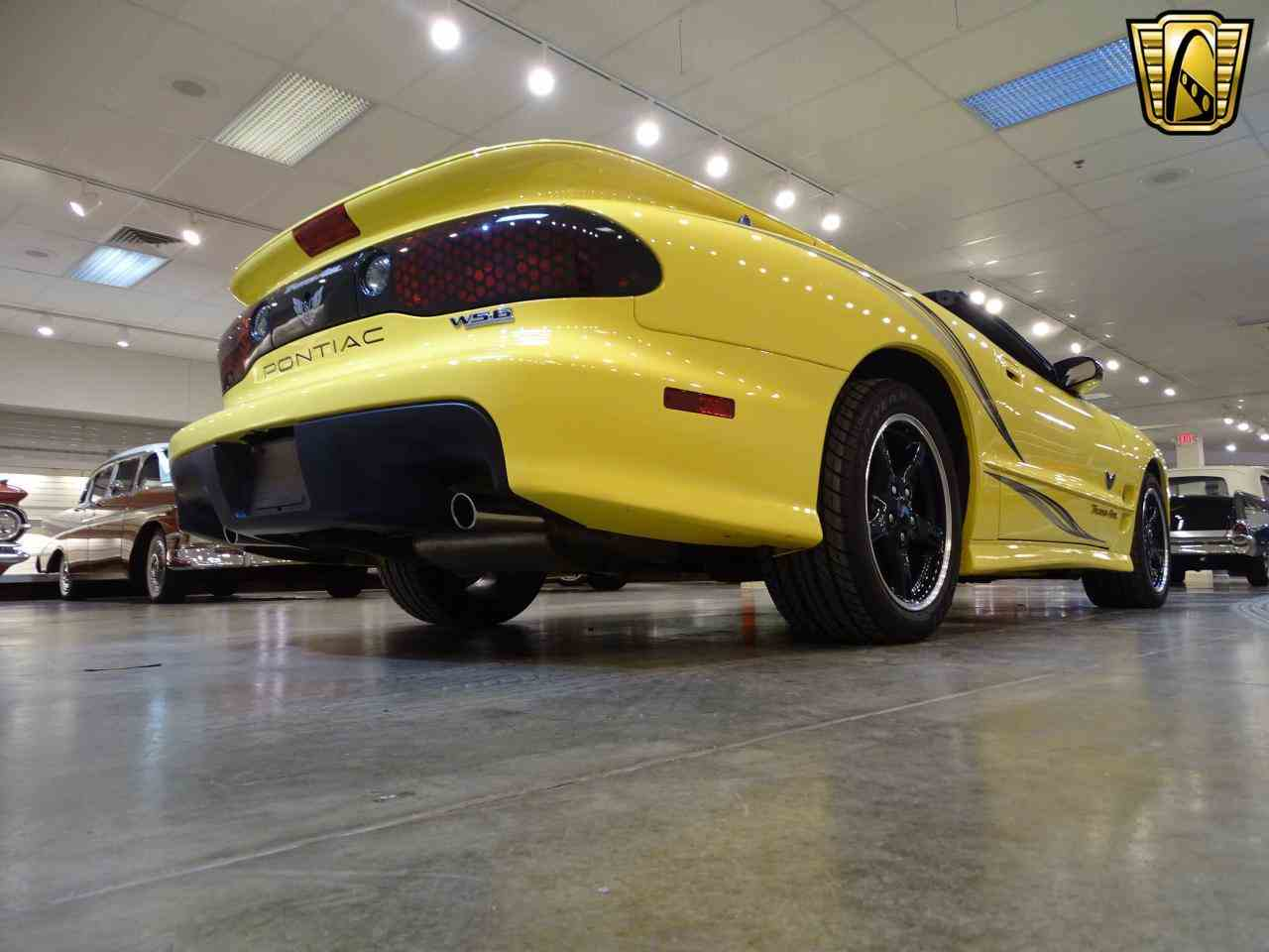Large Picture of '02 Pontiac Firebird - $32,995.00 - KE64