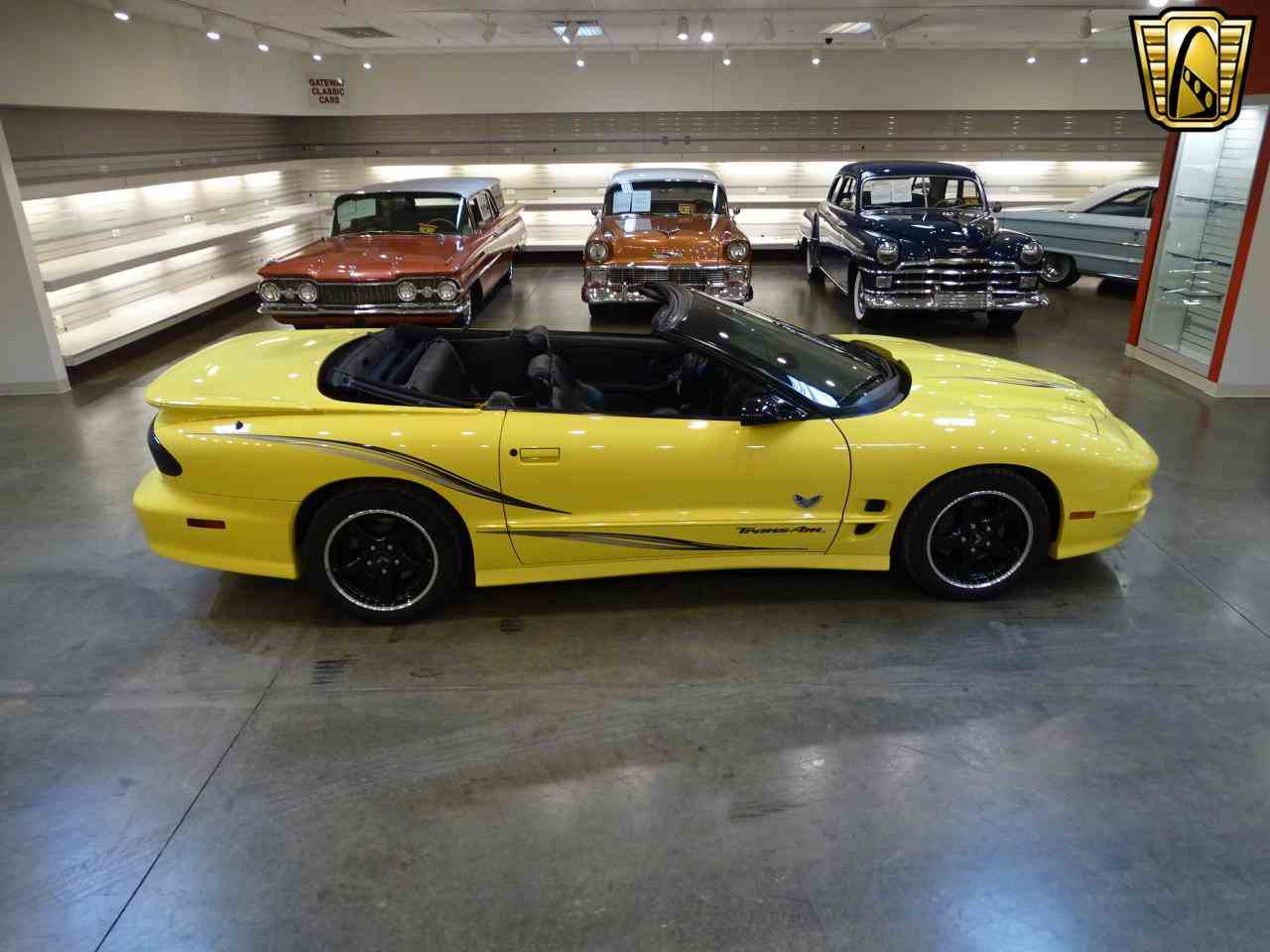 Large Picture of '02 Firebird located in Illinois - KE64