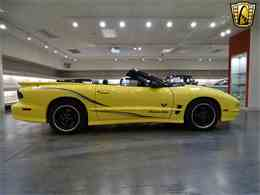 Picture of 2002 Firebird located in O'Fallon Illinois - $32,995.00 - KE64
