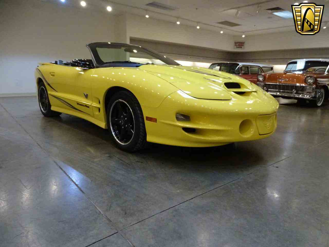 Large Picture of 2002 Firebird - $32,995.00 - KE64