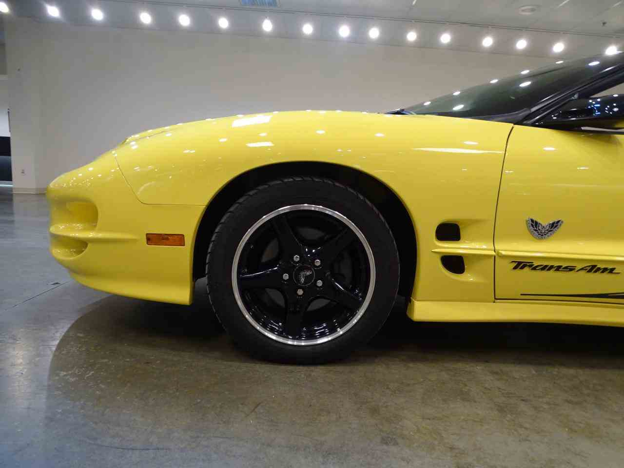 Large Picture of 2002 Firebird Offered by Gateway Classic Cars - St. Louis - KE64