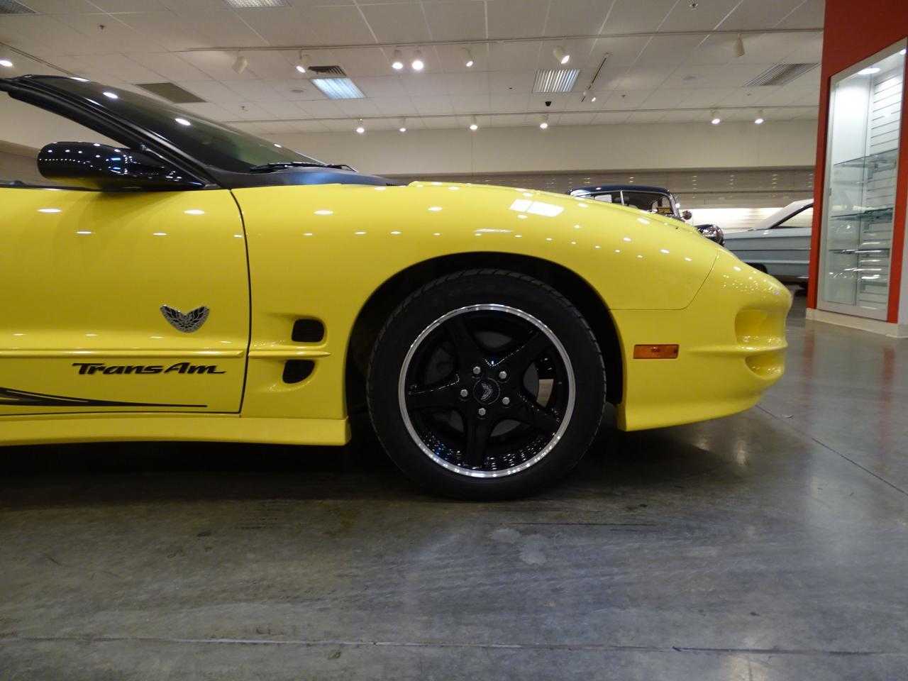 Large Picture of '02 Firebird - KE64