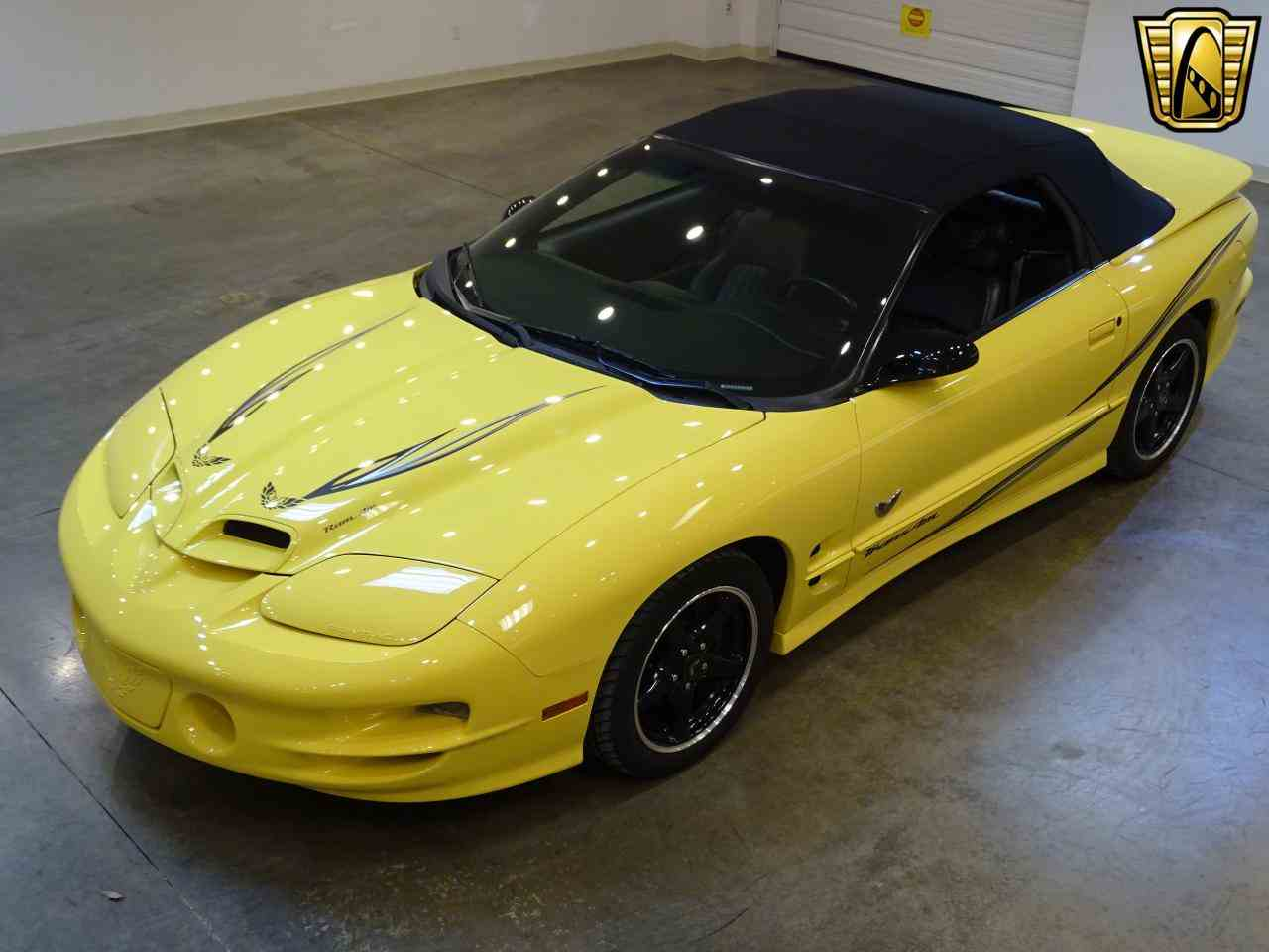 Large Picture of '02 Pontiac Firebird located in O'Fallon Illinois - $32,995.00 - KE64