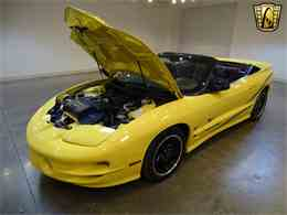 Picture of 2002 Pontiac Firebird located in O'Fallon Illinois - KE64