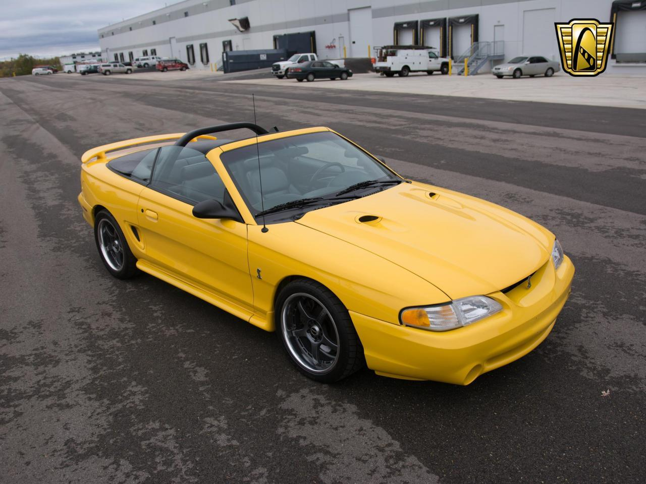 Large Picture of '98 Mustang - KE6G
