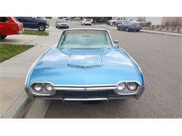 Picture of '63 Thunderbird - KD54