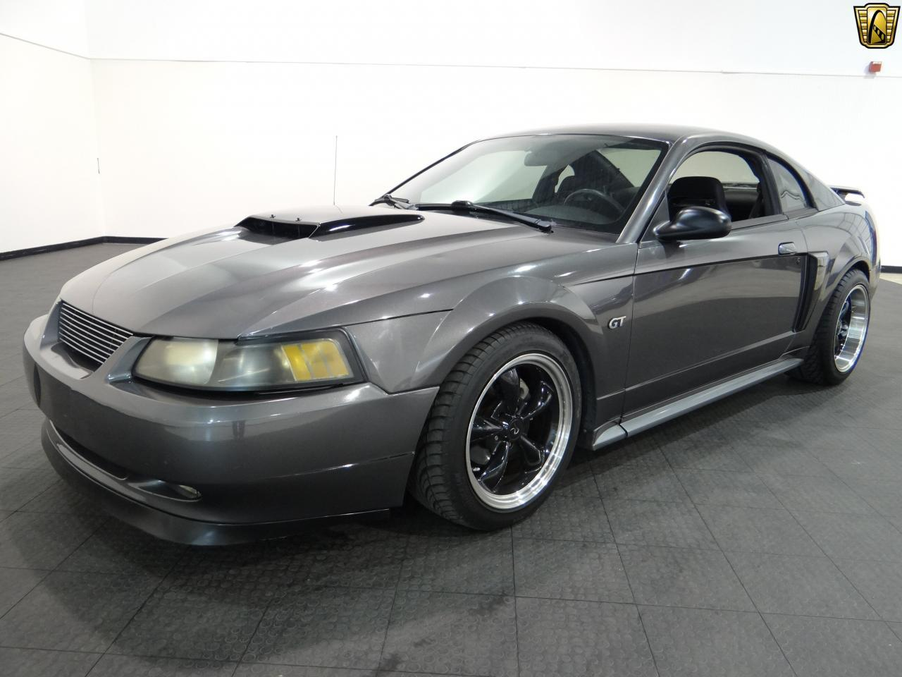 Large Picture of '03 Ford Mustang - KE78
