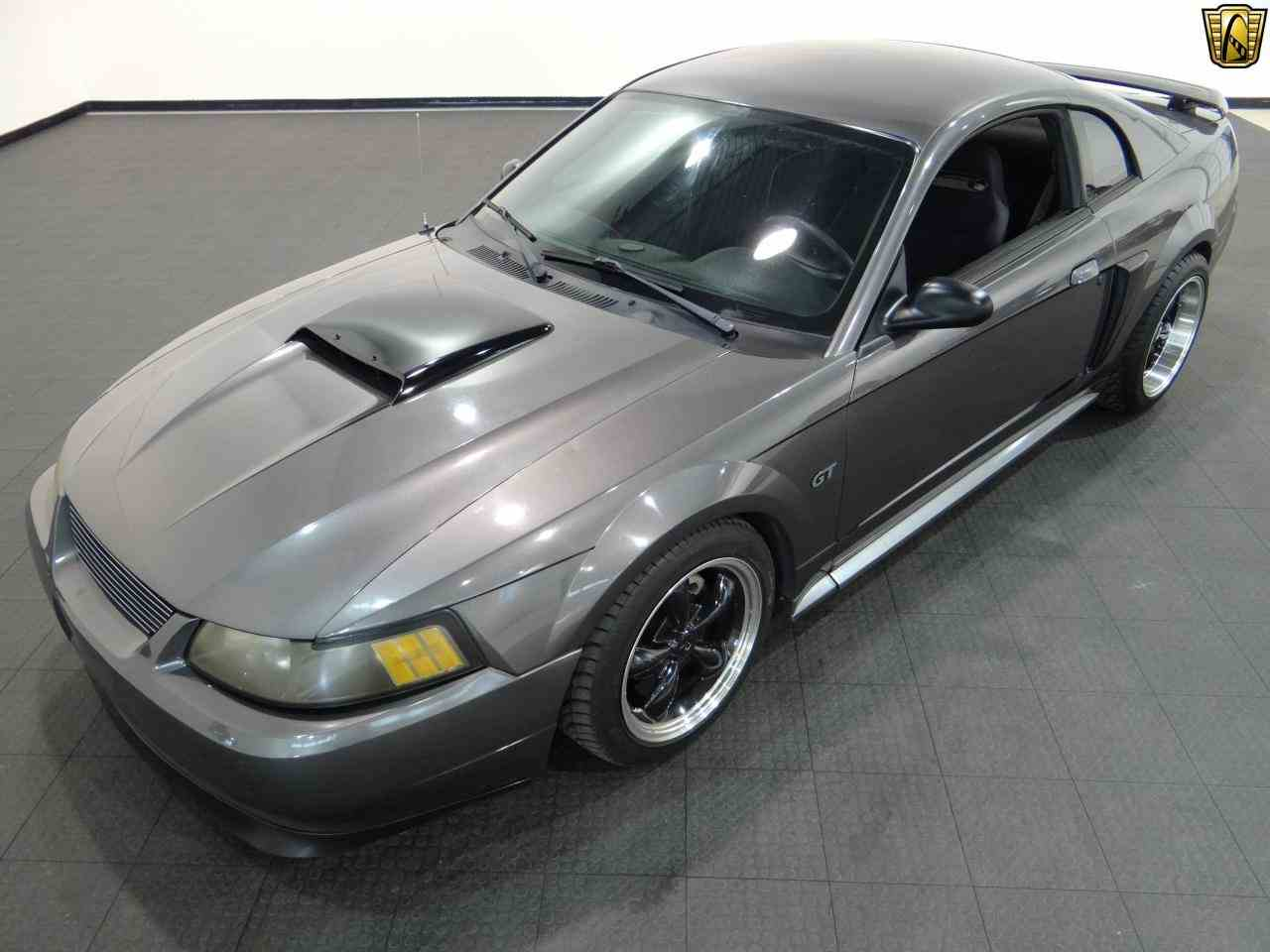 Large Picture of '03 Mustang - KE78