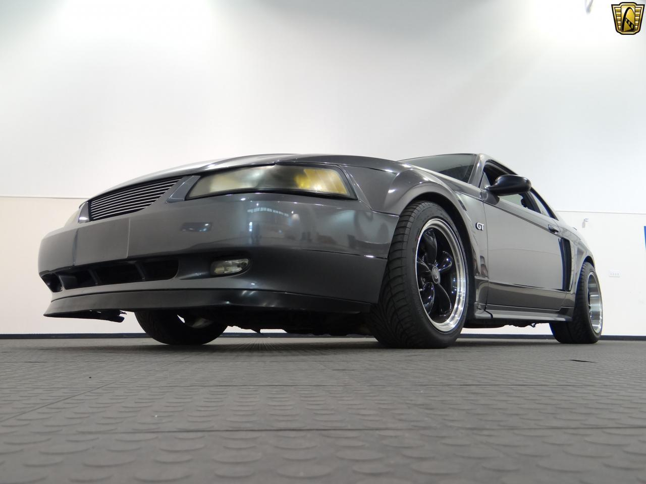 Large Picture of 2003 Ford Mustang located in Indianapolis Indiana - $11,995.00 - KE78