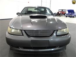 Picture of '03 Mustang located in Indiana - $11,995.00 Offered by Gateway Classic Cars - Indianapolis - KE78