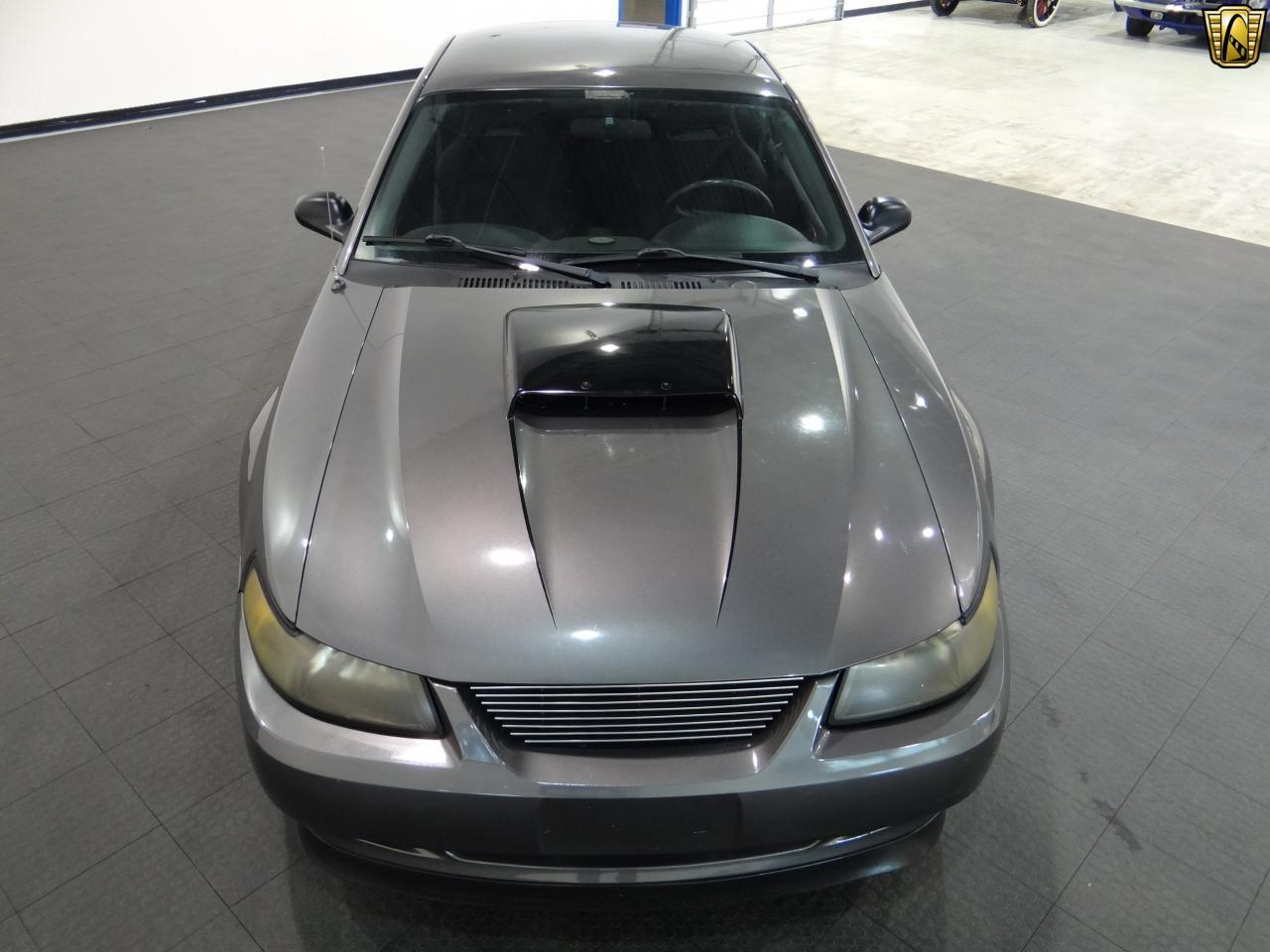 Large Picture of '03 Mustang located in Indiana - $11,995.00 Offered by Gateway Classic Cars - Indianapolis - KE78