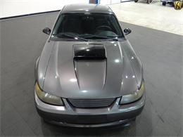 Picture of 2003 Ford Mustang located in Indianapolis Indiana - $11,995.00 - KE78