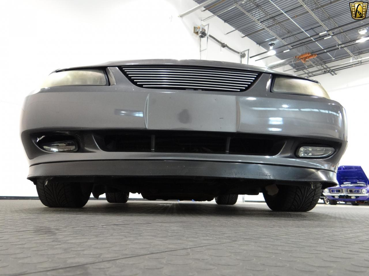 Large Picture of '03 Mustang - $11,995.00 - KE78