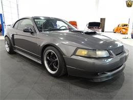 Picture of 2003 Ford Mustang Offered by Gateway Classic Cars - Indianapolis - KE78