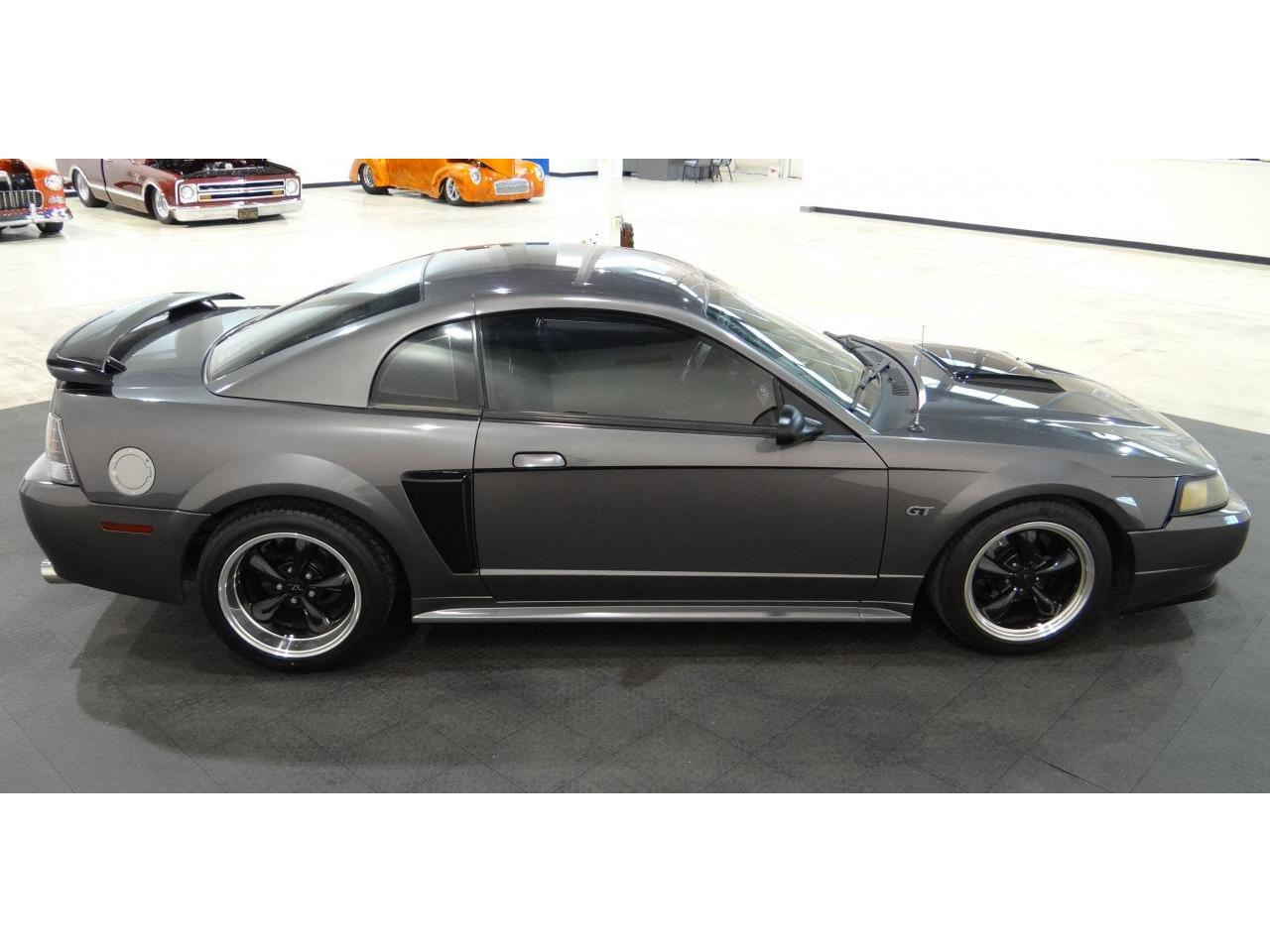 Large Picture of 2003 Mustang - $11,995.00 - KE78