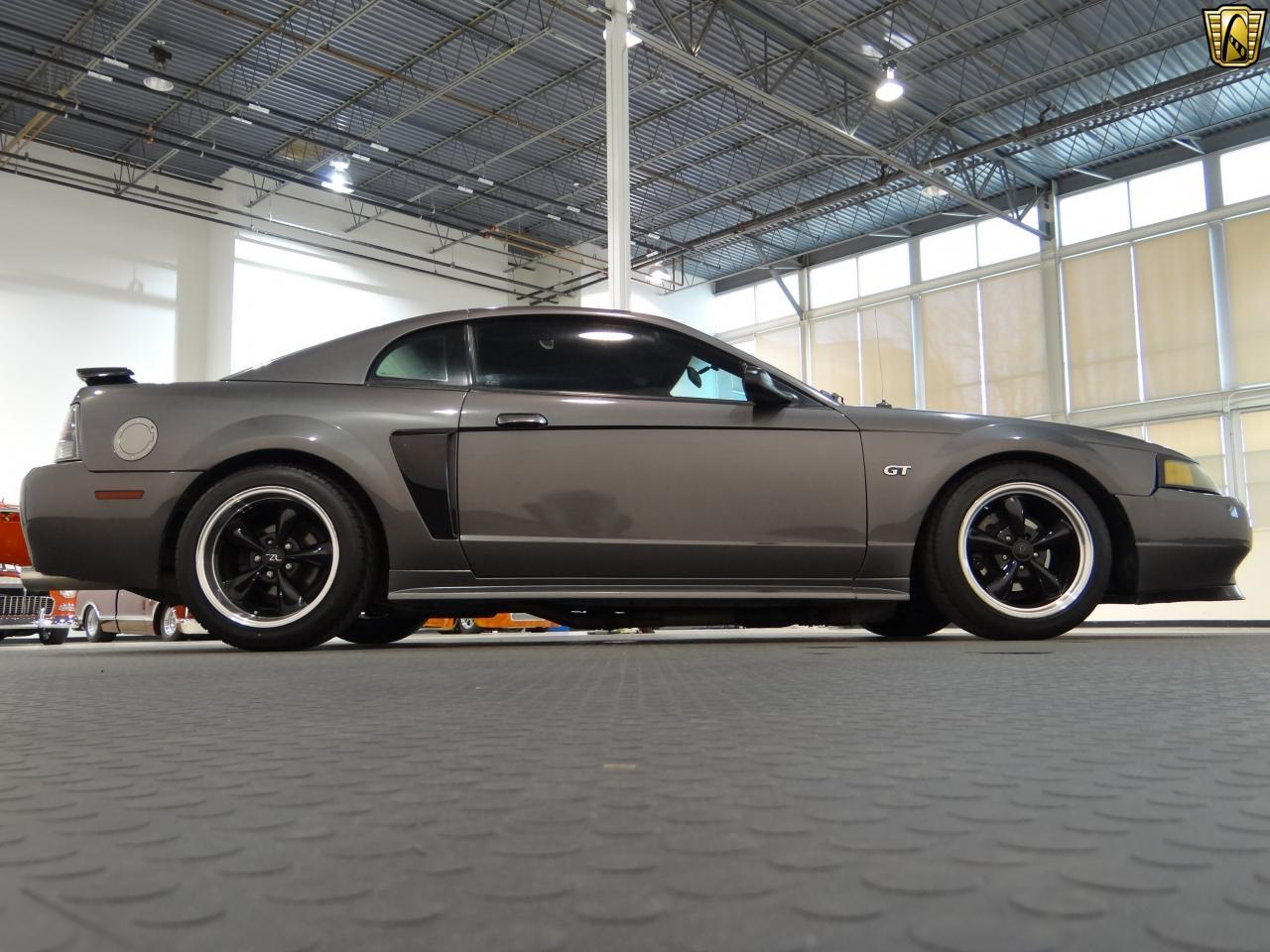 Large Picture of '03 Mustang - $11,995.00 Offered by Gateway Classic Cars - Indianapolis - KE78